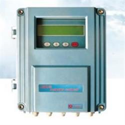 KUF Serial Intelligent Ultrasonic Flowmeter
