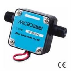MICROSTREAM Sensor OF-ZAT / OF-ZZT
