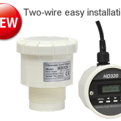 HD320 ~ 2 Wire Compact