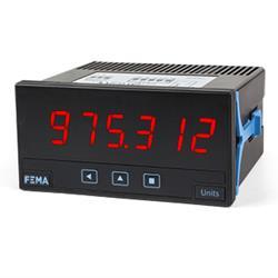 Fema C60-FL Flow Meter