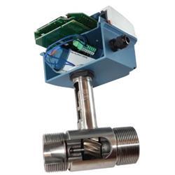 GL Flow LX Liquid Bi-Directional Turbine Flowmeters