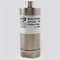 Transducer Model 112 / 212 / 312