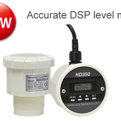 HD350 ~ 3 Wire Transmitter